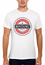 Bintang Bali Beer Summer Funny Cool Men Women Vest Tank Top Unisex T Shirt 1905