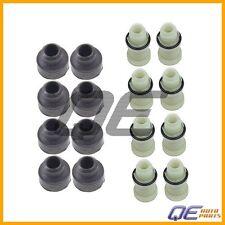 Mercedes R107 W116 W123 W201 Meyle Genuine Fuel Injector Seal Nozzle Holder Kit