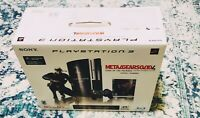 Sony PS3 PlayStation 3 80GB Console With Box Local Pickup Only Xmas Hot Wow