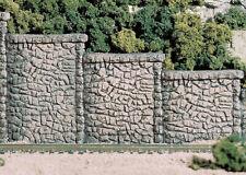 Woodland Scenics Random Stone Retaining Walls Ho Model Railroad Scenery Mi61