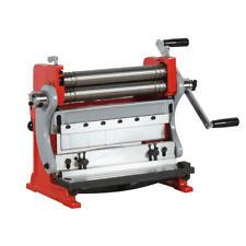 Holzmann Blechbearbeitungsmaschine 3 IN 1 UBM305 Blechbiegemaschine Abkantbank
