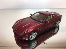 LOOKSMART 173 FERRARI 599 GTB FIORINO 2005 - RED 1:43 RARE - EXCELLENT - 8