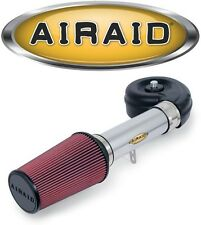 AIRAID 200-104 Cold Air Intake System Kit 88-95 Chevy 5.0L 5.7L 305 350 TBI