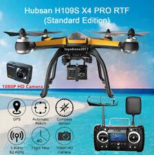 Hubsan H109S X4 Pro FPV Drone GPS, 1080P Camera & 1 Gyro Gimbal Standard Edition