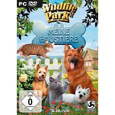 Wildlife Parc 2 - Meine Haustiere (inclus toutes add-ons) PC NEUF +