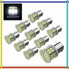 White Led Bulbs For Car Interior Rv Camper Light Bulb 12v 10 Pack Efoxcity New