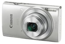 Canon new IXUS 190 Digital Camera Silver