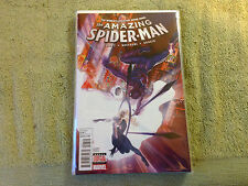 the AMAZING SPIDER-MAN 007  7  ROSS cover Spiderman Marvel comic Book