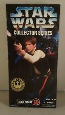 "Star Wars Collector Series 12"" HAN SOLO"