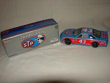 Bobby Hamilton #431979 Pontiac 25th Anniversary STP 1:24 Diecast Action NASCAR