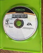 Battlefield 2: Modern Combat (Microsoft Xbox, 2004)