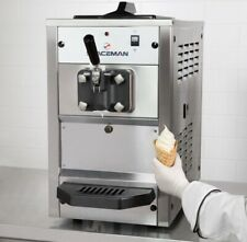 Spaceman 6210 Soft Serve Ice Cream Machine