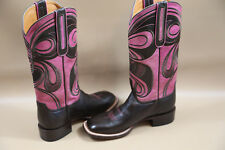 Lucchese  M4831 Sonya Cowboy Boot Size 9 C  RETAIL $349