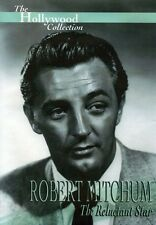 Hollywood Collection: Robert Mitchum - The Reluctant Star (2009, DVD NEW)