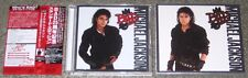 MICHAEL JACKSON Japan PROMO 2x CD BAD 25 with OBI & BONUS TRACK others available