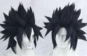 Dragon Ball Super: Broly Broly Cosplay Wig