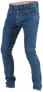 Dainese Sunville Skinny Jeans, Blue