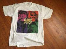 U2 pop mart t shirt. Never worn. Excellent condition. Xl. 100% cotton