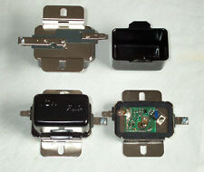 Mopar Voltage Regulator - Electronic Solid State with Correct Restoration Look