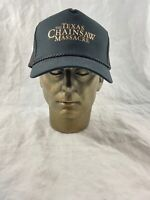 Promotional Only - The Texas Chainsaw Massacre - Movie - Hat - 2003 - UNUSED
