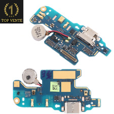 HTC U PLAY Pcb Charging port dock board Mic vibrator connector usb charger