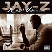 Jay-Z - Rare and Unreleased (2012)  CD  NEW/SEALED  SPEEDYPOST