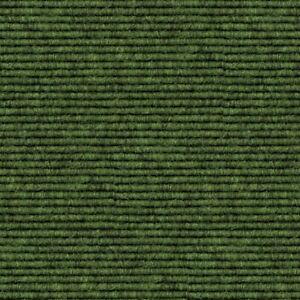 Tretford INTERLAND Teppichboden Bahnenware Naturteppich Ziegenhaar Blau&Grün