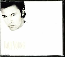 PAUL YOUNG - OH GIRL / I'M GONNA TEAR YOUR ... (12'' U.S. REMIX) - CD MAXI [491]