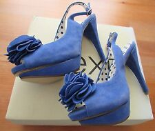 Stiletto Suede Party Shoes NEXT for Women