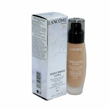 LANCOME TEINT IDOLE ULTRA SPF10 COMFORT MAKE-UP #01-BEIGE ALBATRE 30 ML/1 OZ.(D)