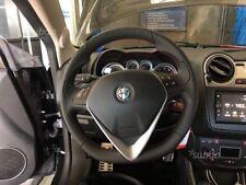 Volante Alfa Romeo Giulietta Tagliato, Veloce, Quadrifoglio verde TCT