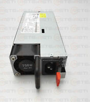 € 155+IVA IBM 00YL556 750W High Efficiency Platinum AC Power Supply x3550 M5