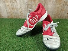 Rare Nike total 90 III football boots UK 6 EUR 40