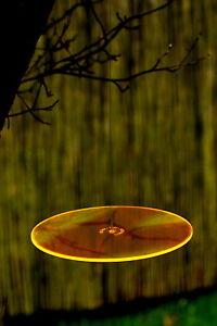 3 x Cazador del Sol - Sonnenfänger - Suncatcher 20cm schwebend - Messerückläufer