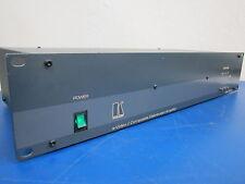 Composite Distribution Amplifier / S-Video VM-10YC XL by Kramer