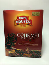 Trung Nguyen Vietnam's #1 Coffee - Gourmet Blend, Bold and Aromatic