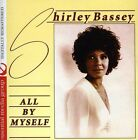 All By Myself - Bassey,Shirley (2013, CD NEUF)