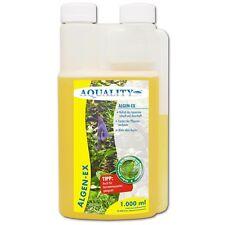 AQUALITY Algen-EX 1000 ml wirkt sicher gegen Algen im Aquarium Algenmittel