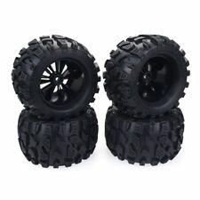 1/10 Monster Truck Wheels Tires For HPI HSP Savage XS TM Flux ZD Racing LRP 4PCS
