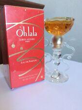 LORIS AZZARO OH LA LA profumo donna VINTAGE 15 ml woman spray eau de Parfum '90s