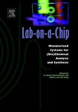 Lab-On-a-Chip : Miniaturized Systems for (Bio)Chemical Analysis and Synthesis...