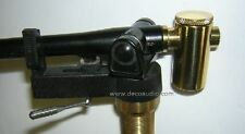 Edwards Audio TT-CW Counterweight for Rega Tonearms. Brand new. DECO
