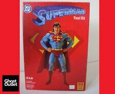 Superman Model Kit, by Horizon