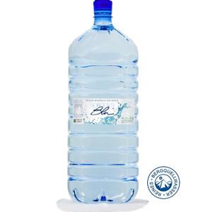 Wassergallone Sorgenti Blu 18,0 ltr. für alle Wasserspender - Pfandfrei !