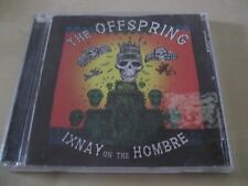 MUSIC CD - OFFSPRING, THE - IXNAY ON THE HOMBRE - Great Artist SAMPLE PRODUCT
