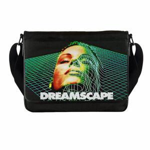 Dreamscape Rave Culture Messenger Bag 90s Hardcore Helter Skelter Vibealite