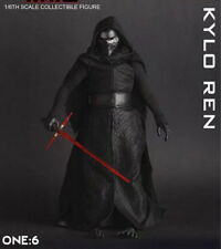 Crazy Toys 1/6TH SCALE Star Wars Kylo Ren Model Action Figure Toy Doll Statue