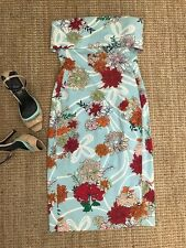 Karen Millen Floral Cocktail dress Size 10