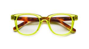 Etnia Barcelona IBIZA 05 Farbe YWBR Brille Brillen Gestell Fassung vom Optiker