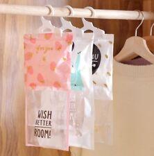 Us-Hangable wardrobe moisture-proof dehumidifier wardrobe moisture-absorbing bag